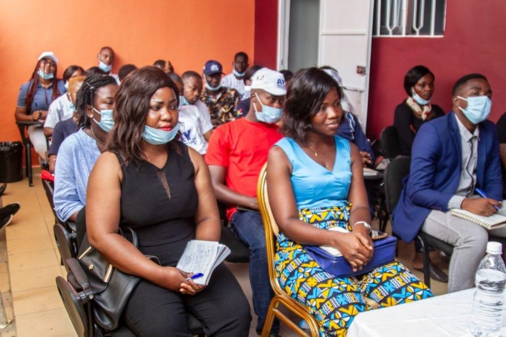 """Côte d'Ivoire/ Formation: """"Youth Institution for Education"""" inaugure son centre d'incubation et d'insertion des jeunes"""
