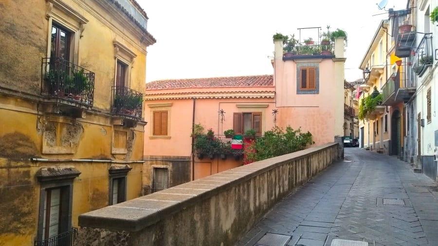 Italie : des maisons abandonnées vendues à partir de 1 euro
