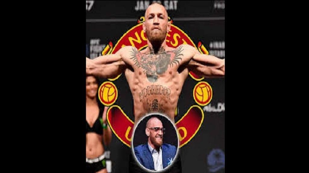 Football: la star de l'UFC, Conor McGregor veut acheter ce grand club anglais