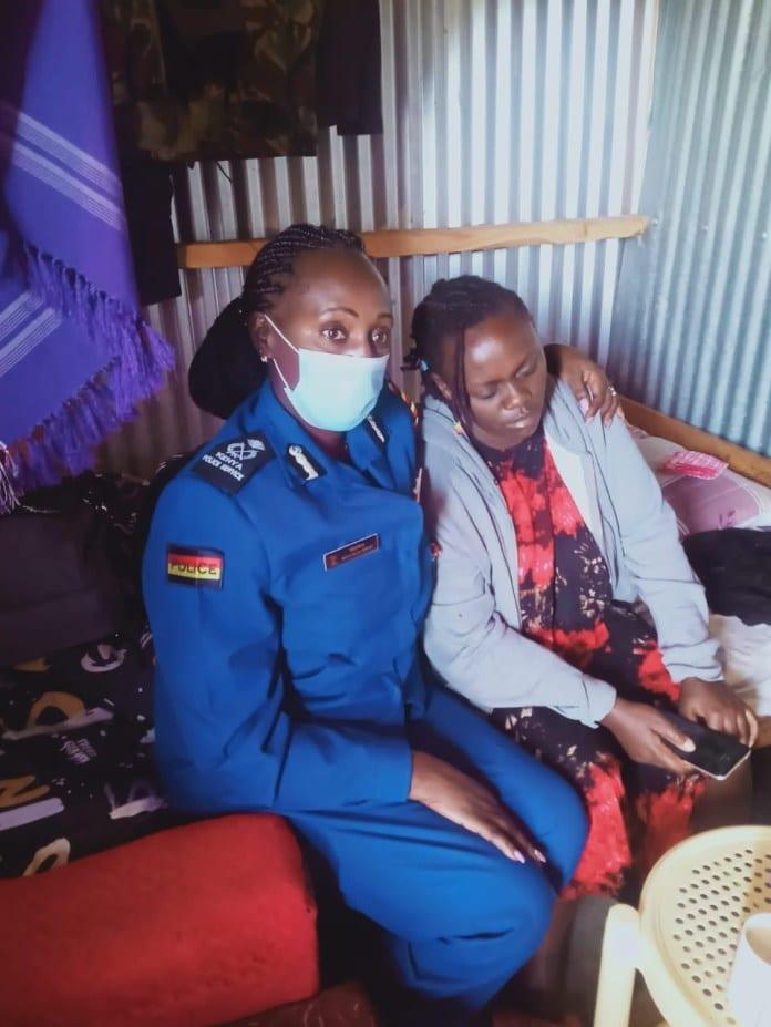 Kenya: une mère perd ses 3 enfants et sa nounou dans l'incendie d'une maison