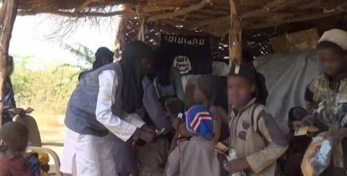 Nigeria/ Ramadan : des membres de Boko Haram distribuent des vivres et de l'argent