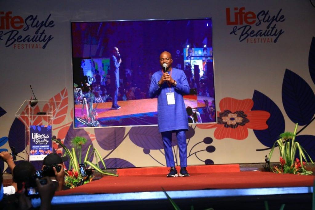 Life Style and Beauty Festival : le salon de la mode, de la beauté et du bien-être officiellement ouvert
