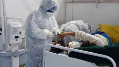 Covid-19-patients