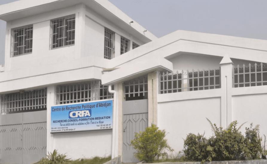 Le centre de recherche politique d'Abidjan initie un projet pour les jeunes