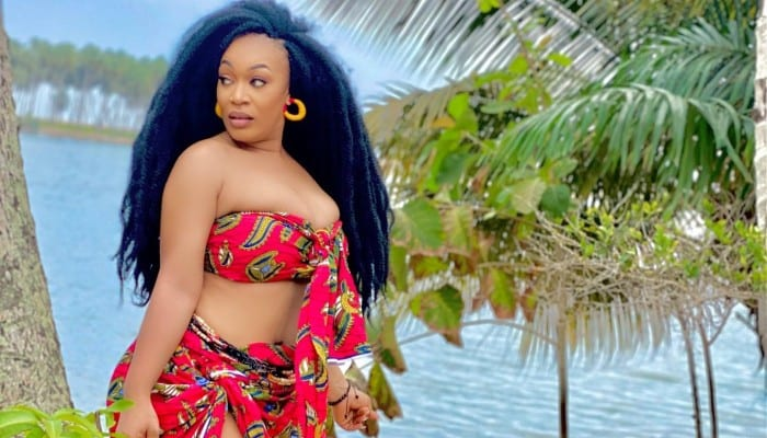 Showbiz : Camille Makosso mobilise pour pour Josey