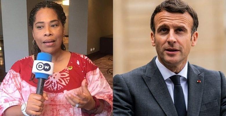 Yamb et Macron