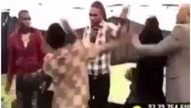 Pastor-angrily-slaps-a-congregant-during-prophetic-services