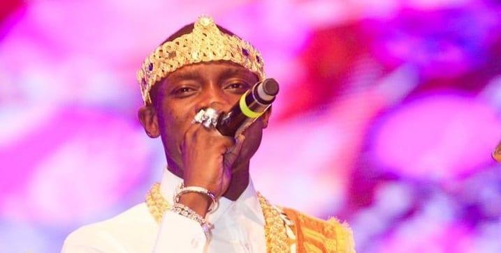 Sidiki Diabaté concert