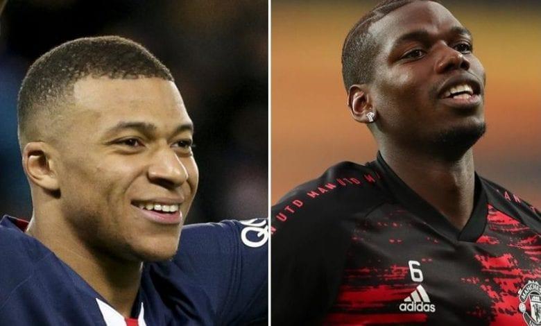 black-footballers