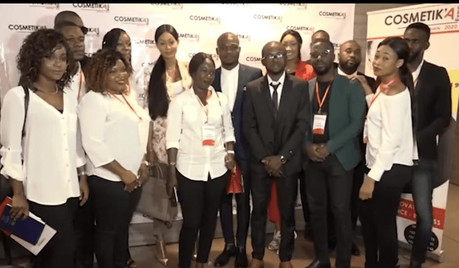 """Côte d'Ivoire/ Entrepreneuriat : Fabrice Sawegnon accusé de """"vol de projet"""" par un jeune entrepreneur !"""