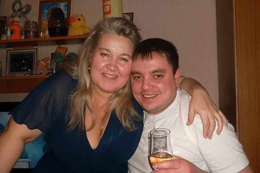 Russie: Une femme aurait étouffé son mari à mort avec ses fesses