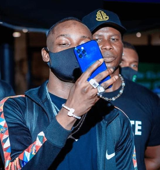 Sidiki Diabaté adresse un important message à ses fans du Bénin