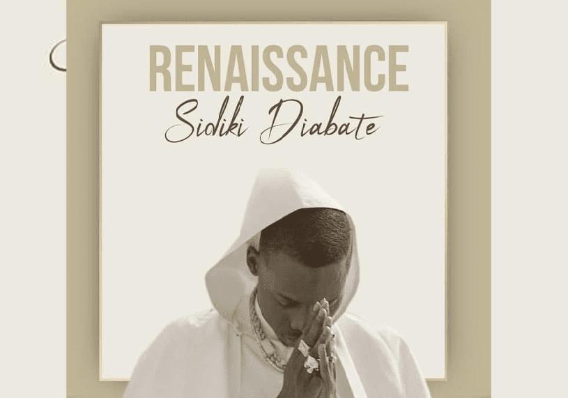 Sidiki Diabaté : son message sur la sortie du clip «Renaissance»