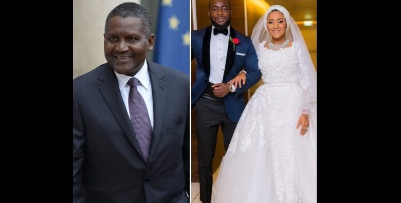 recently-wedded-dangote-s-son-in-law-jamil-abubakar-reportedly-impregnates-side-chic