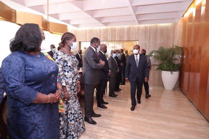 Côte d'Ivoire/ Scolarisation des filles : le gouvernement va construire 3 lycées d'excellence pour filles !