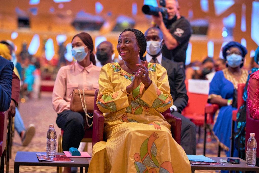 Actualités en direct au Mali : Actu, vidéos et infos - Côte d'Ivoire/ «  Drôle de Femmes « acte 2 : pari réussi pour Caroline Dasylva et son équipe !