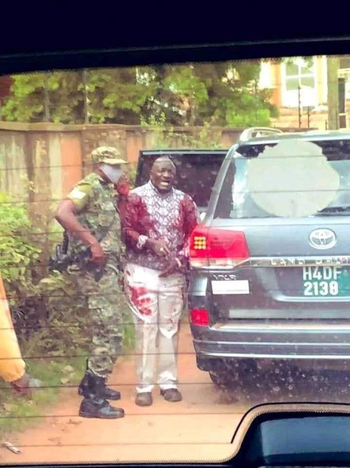 Ouganda: un ministre échappe à une tentative d'assassinat, sa fille et son chauffeur tués-(Photos)