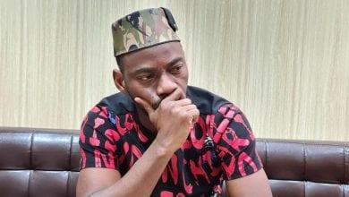 Camille Makosso pleure toujours son épouse tatiana