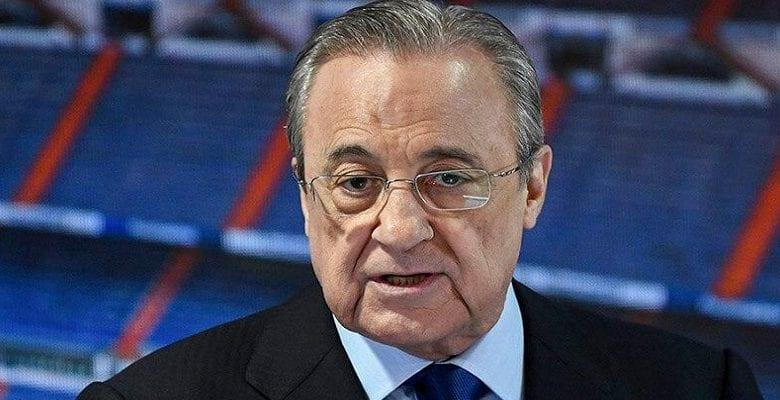 Flotentino Pérez