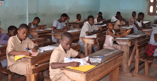 Côte d'Ivoire/ Education: les épreuves écrites du CEPE débute ce mardi