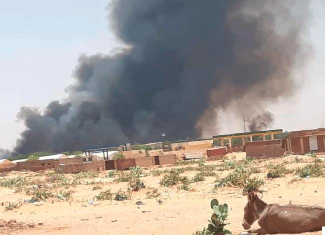 De nouveaux affrontements au Darfour du Sud font 36 morts