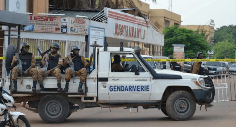 Burkina Faso: prolongement de l'Etat d'urgence de 18 mois