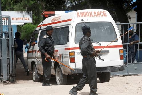 Somalie/ Au moins 15 morts dans un attentat suicide