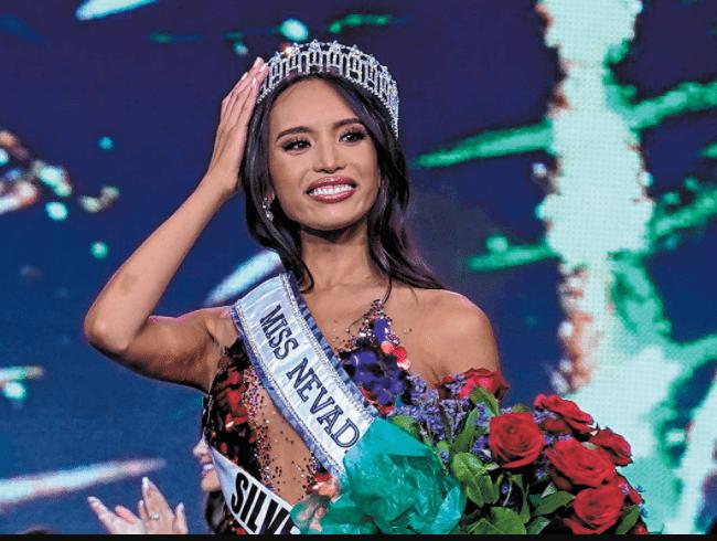 USA: une femme transgenre participera au concours Miss du pays