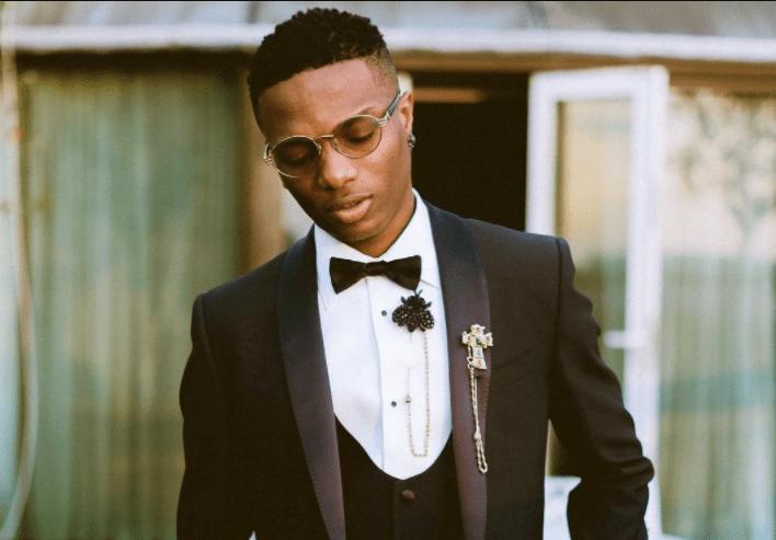 L'artiste nigérian Wizkid change de nom de scène