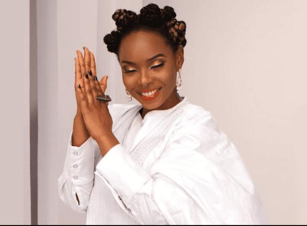 Yemi Alade vous dévoile son secret de réussite
