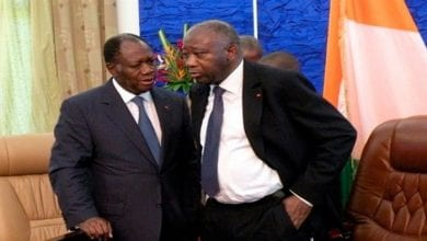 Laurent-Gbagbo_Alassane-Ouattara