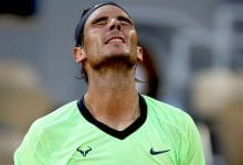 TENNIS : Roland Garros – 11/06/2021