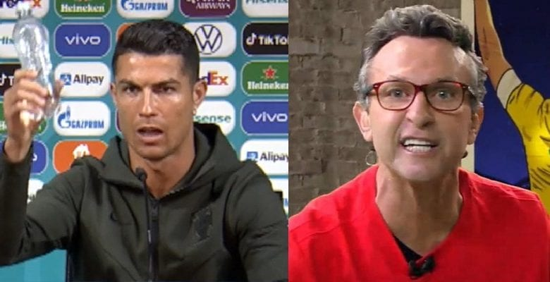 Ronaldo et Neto