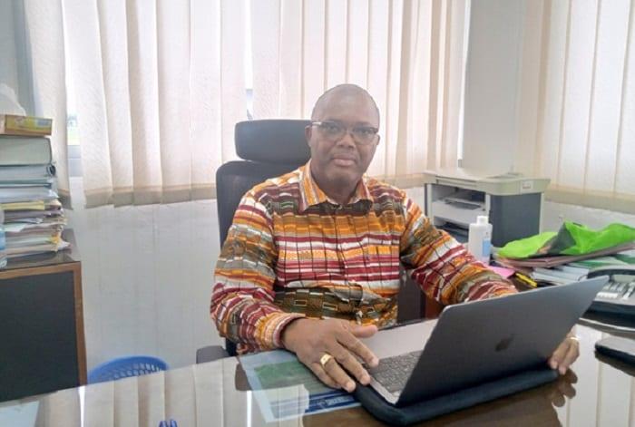 Sanogo Bassoumarifou