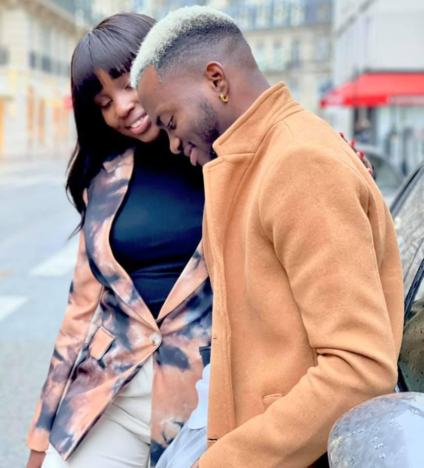 Anniversaire du comédien béninois Jojo : découvrez l'émouvant message de sa partenaire The Style