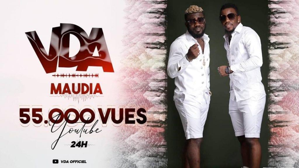 Musique/ Séparé du label Shama Prod,VDA prend une nouvelle résolution