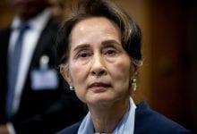 NETHERLANDS-MYANMAR-JUSTICE-ROHINGYA-GENOCIDE-GAMBIA