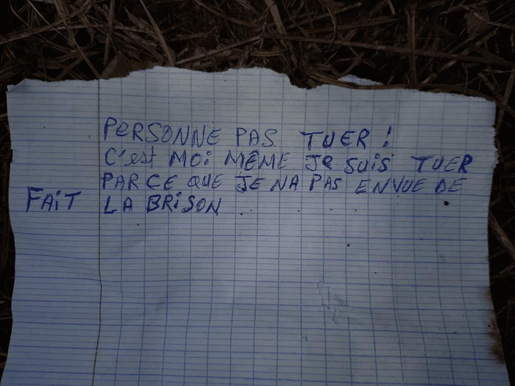 Côte d'Ivoire-BEPC/ Un élève de 3e, soupçonné de fraude, se tue par pendaison (Photos)