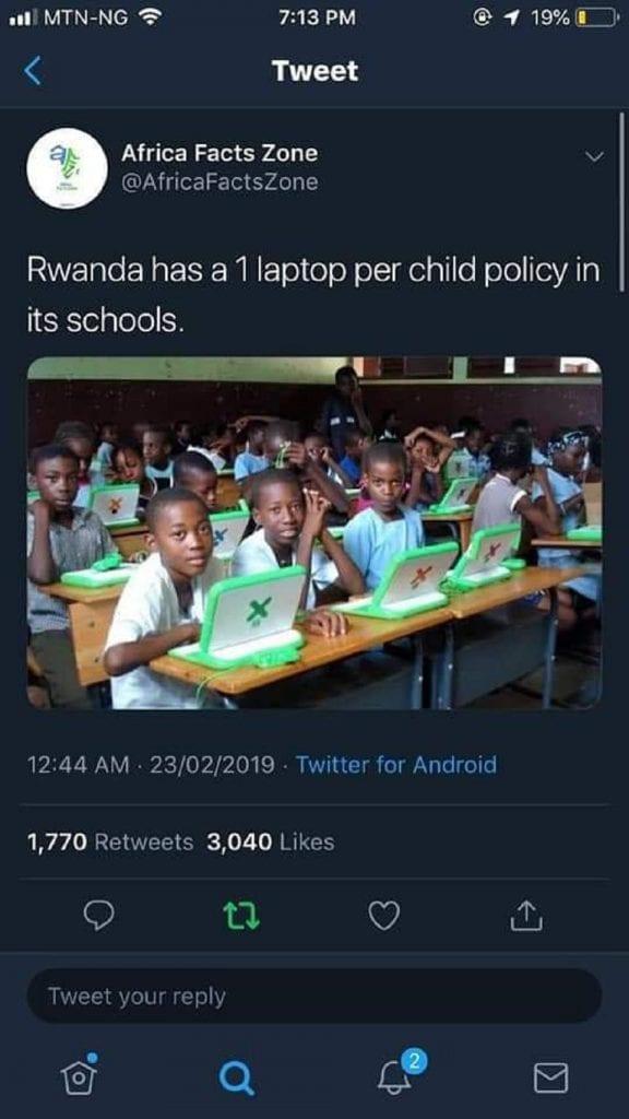 Pourquoi le Rwanda pourrait devenir le prochain Dubaï d'Afrique