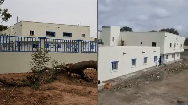 Sadio Mané construit un hôpital ultramoderne dans sa ville natale au Sénégal