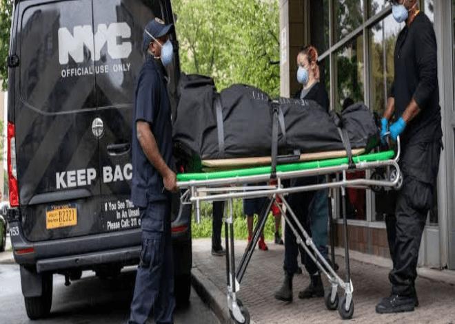 USA: un homme tué par un sans-abri qu'il a aidé à sortir de la rue