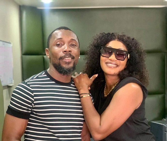 Côte d'Ivoire / Après plusieurs appels au pardon : Serge Beynaud et Claire Bahi font la paix