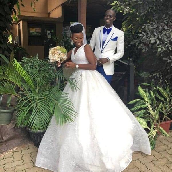«J'ai épousé l'ex petit-ami de mon amie», révèle une Ougandaise