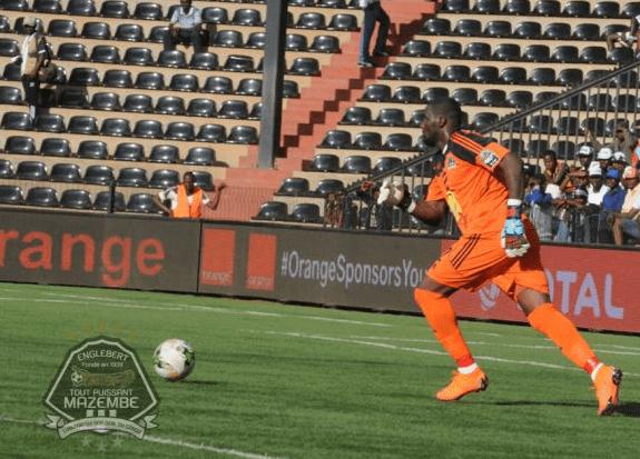 Football/ Sylvain Gbohouo et le TP Mazembe, fin de la collaboration