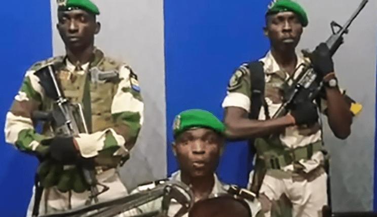 Gabon/ 15 ans de prison pour les auteurs du putsch manqué