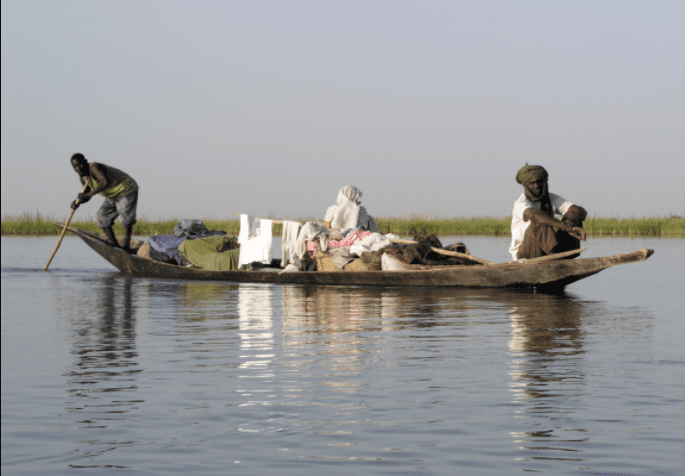 Togo: un militaire meurt en poursuivant un béninois