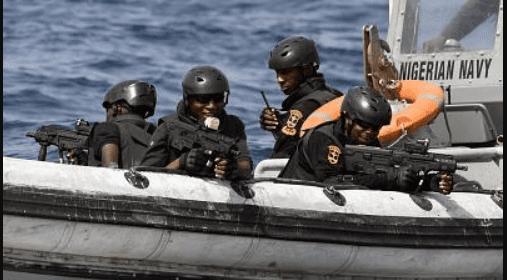Togo: de lourdes peines pour neuf pirates