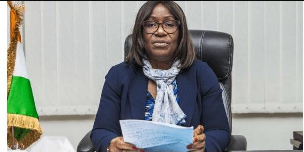 Côte d'Ivoire: Aimée Zébéyoux nommée conseillère du président de la République