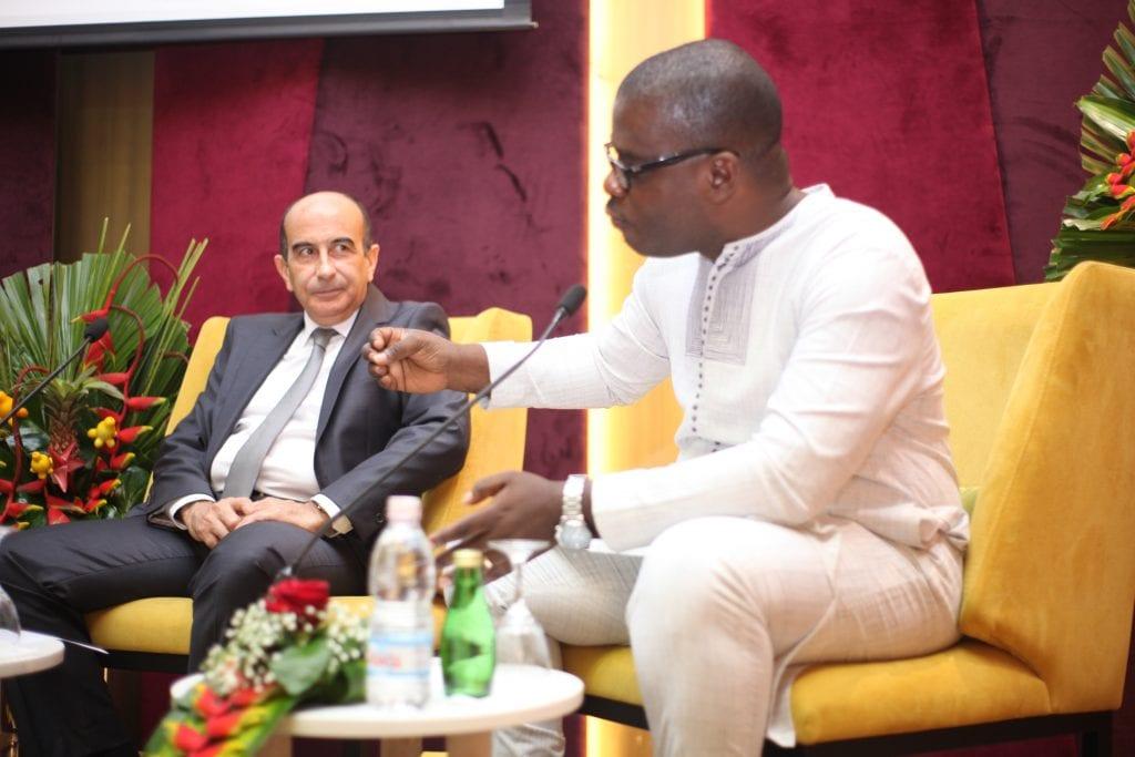 Côte d'Ivoire/ DYNA FLEX, la nouvelle technologie que Vivo Energy vend aux clients de Shell