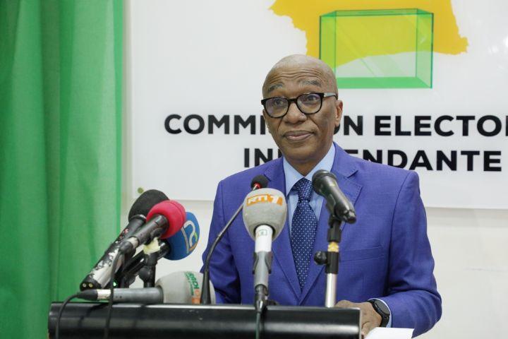 Côte d'Ivoire/ Sénatoriales partielles du 31 juillet: 12 candidatures retenues par la CEI